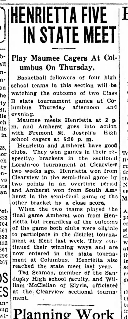 Hen Sch to state 20Mar1935