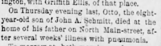 Otto Schmitt