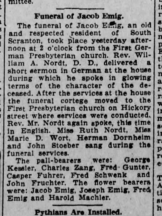 The Scranton Republican
