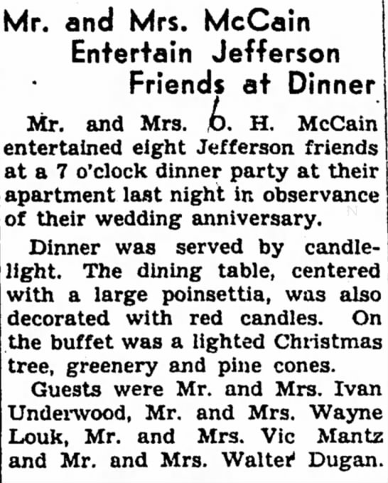 20 Dec 1944 Carroll DailyTimes Herald,Carroll, Iowa