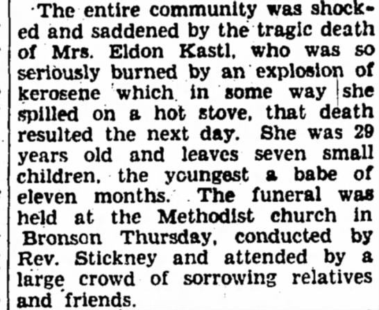 Aug 12, 1930 - The entire community was shocked shocked and...