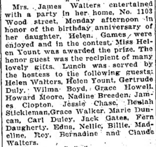 Carl Duley
