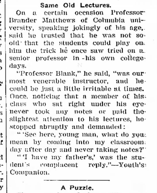Boyden (IA) Reporter, 8/22/1919, p. 6 - that oC stay is enough you to tha half water...