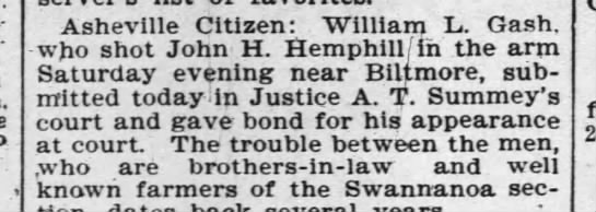 The Wilimington Messenger- January 14, 1897 - Quick-ncea. Confi-dauce. Asheville Citizen:...