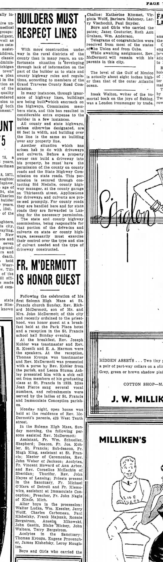 McDermott - PAGE indigent. under medical groups: well as...