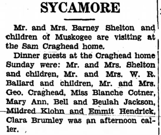 Blanche Cotner