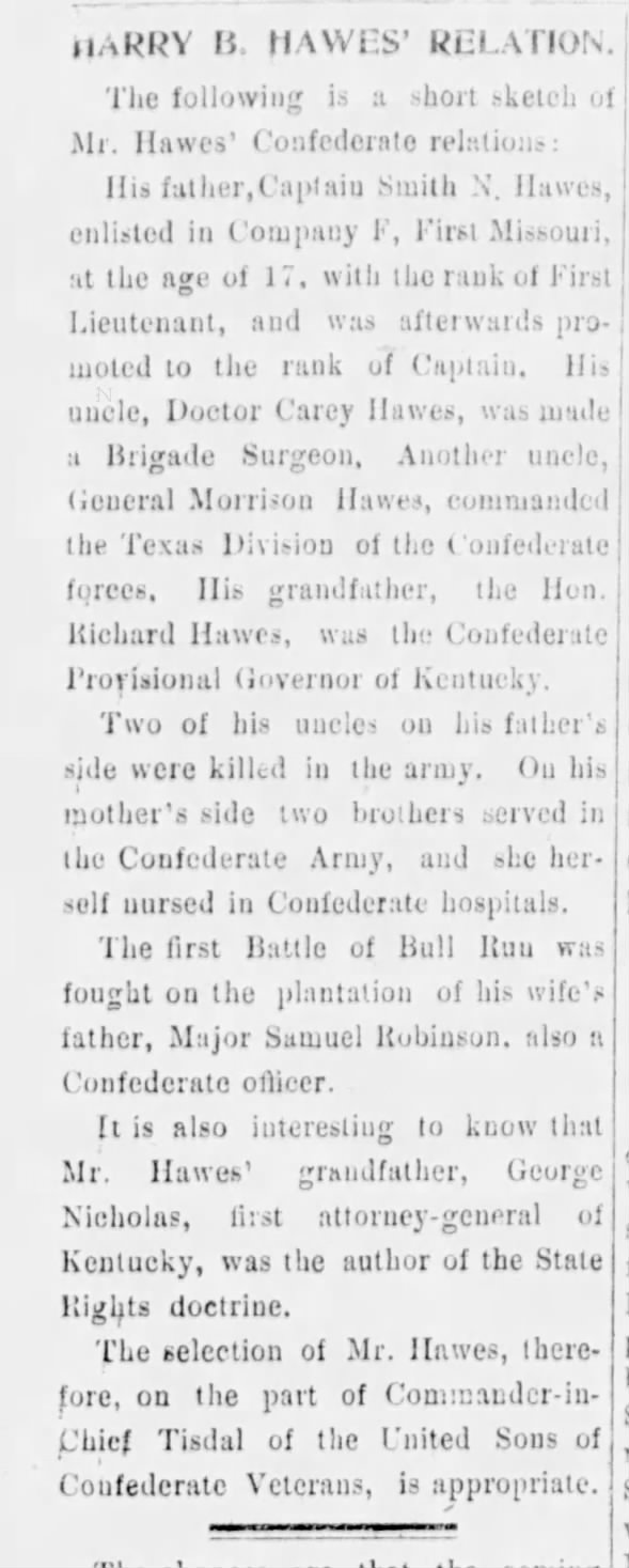 Wayne County Journal (Greenville, Missouri) September 28, 1905