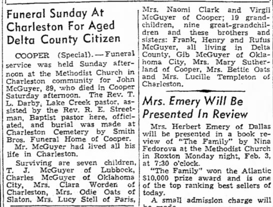The Paris News