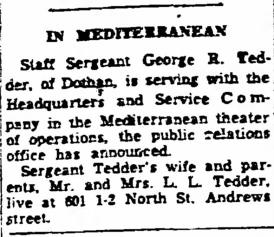 The Dothan Eagle 8 Mar 1945 p 6