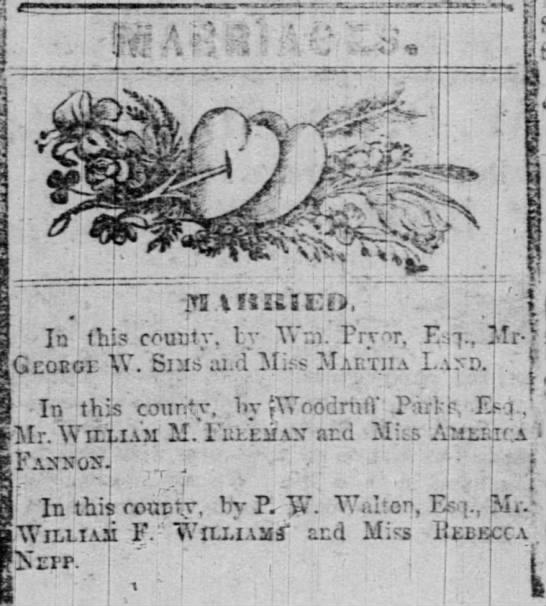 "Marriages and Deaths - 1 1: i li I r : i h l - i"" , . ' '7 'i j J MT:..."