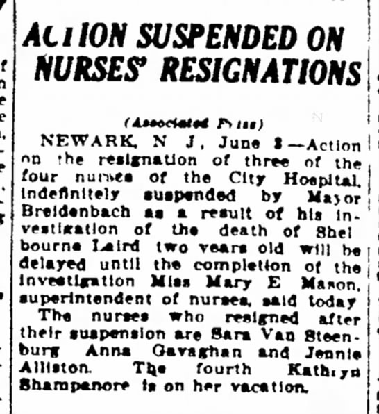 Trenton Evening Times (NJ)