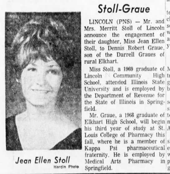 Jean Ellen toll - 01 - ' 4 1 1.'. i 4tt 1 r.r M Sioll-Graue...