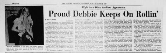 08-12-73 Kingston Daily Freeman - TWENTY THE SUNDAY FREEMAN, KINGSTON, N. Y.,...