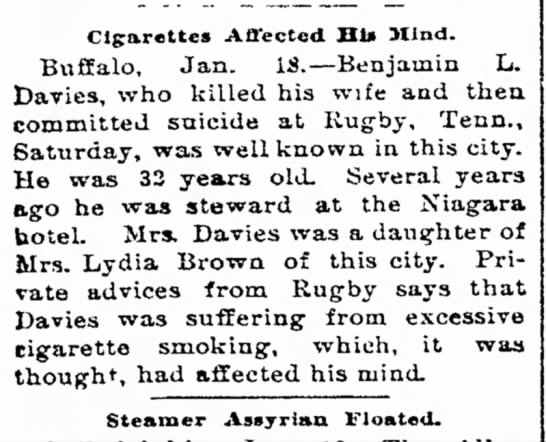Middletown Daily Argus (Middletown, New York), 