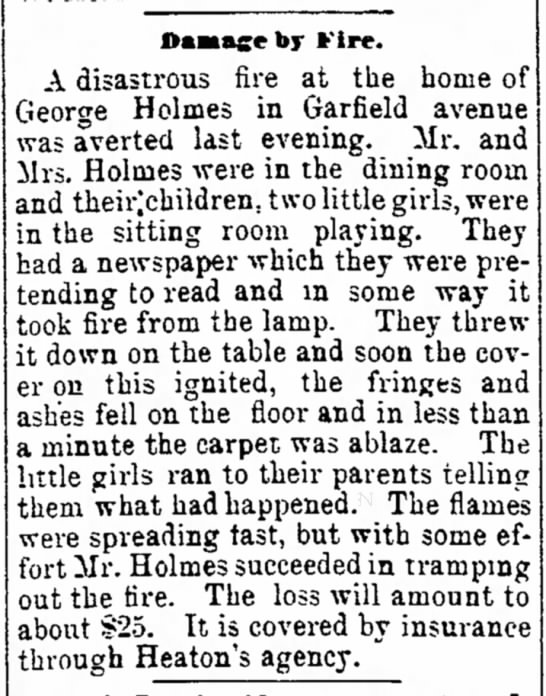 The Salem Daily News (Salem, Ohio), 19 December 1895, 