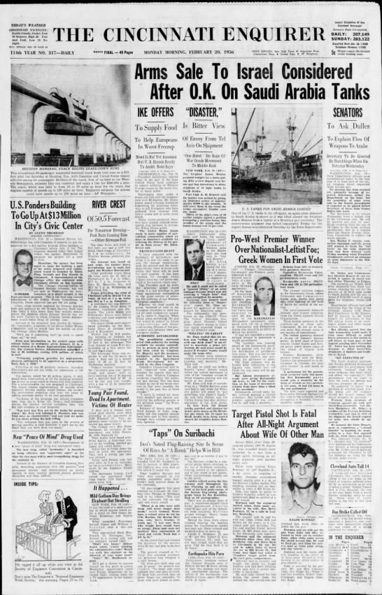 Feb 20, 1956 enquirer -