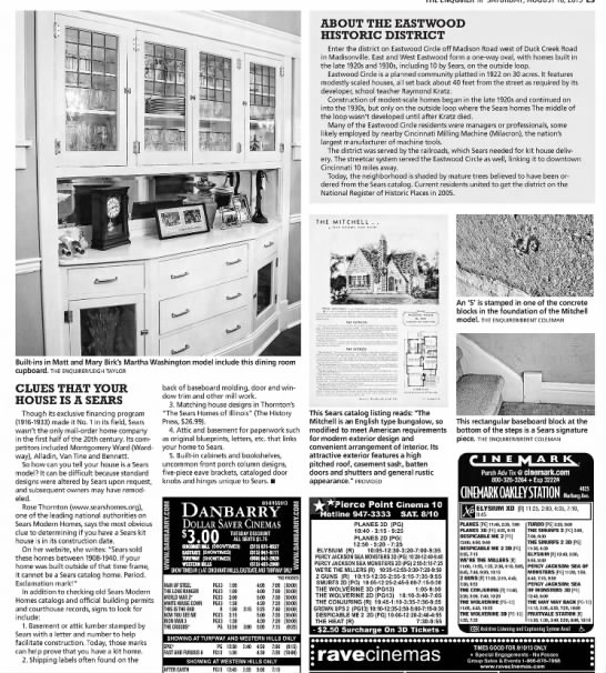birk real estate pg 2 - Newspapers com