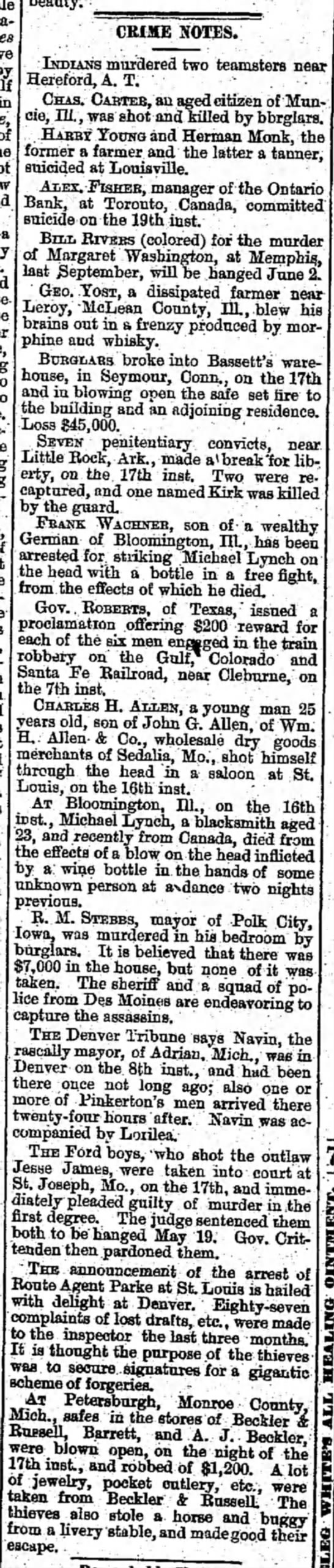 Crimes_WW_26APRIL1882pg2 -