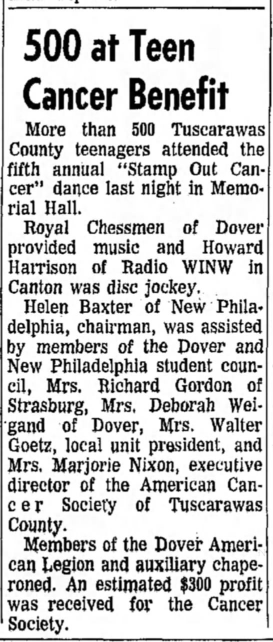 Dover Daily Reporter August 21 1968 DONE -