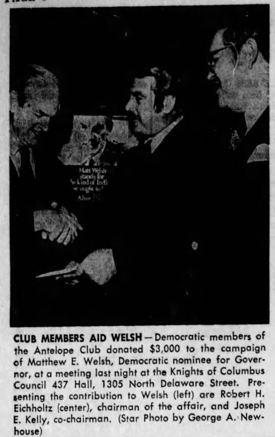 1972 10.31 Contribution to Welsh -