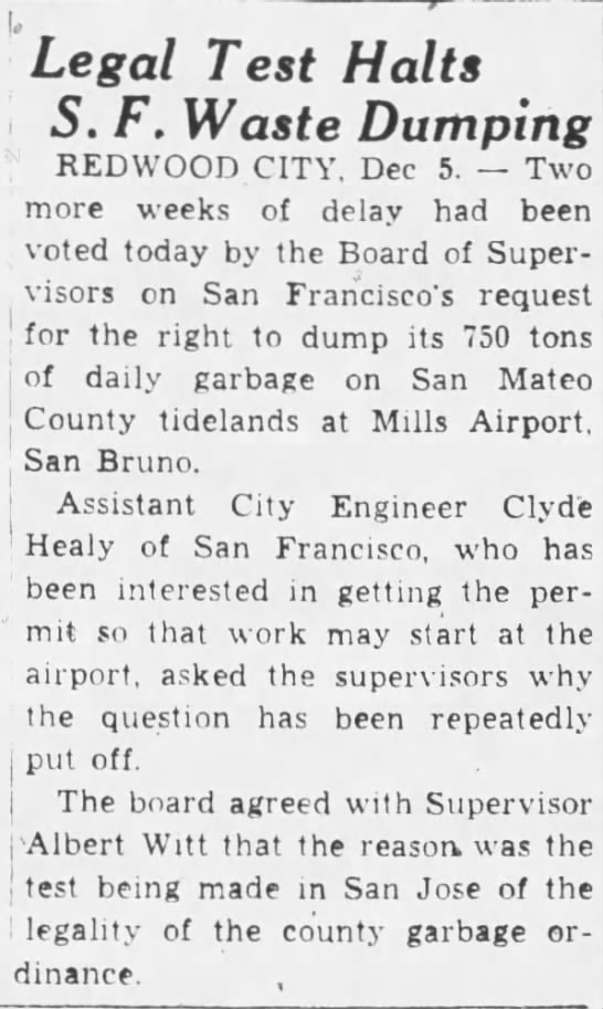 1933-12-05 SF airport dump plan delayed -