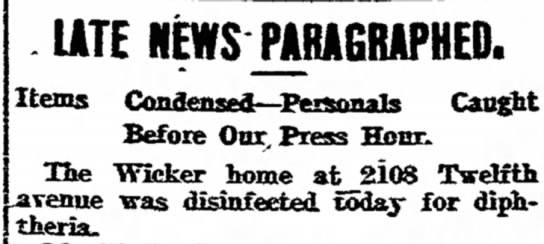 Altoona Mirror 22 Sep 1906 -