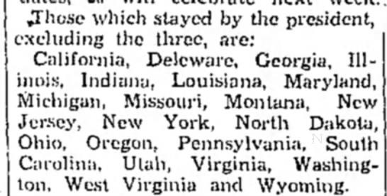 States that celebrated on the new Thanksgiving date in 1939 -