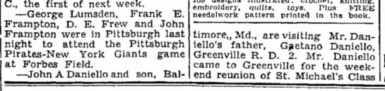 The Record-Argus Greenville June 18, 1949 -