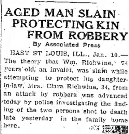 The Daily Free Press (Carbondale, Illinois) 10 January 1922 -