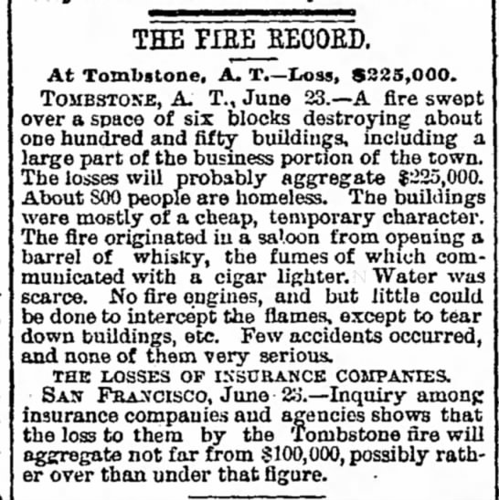 Detroit Free Press - June 24, 1881, Fri. pg 8 -
