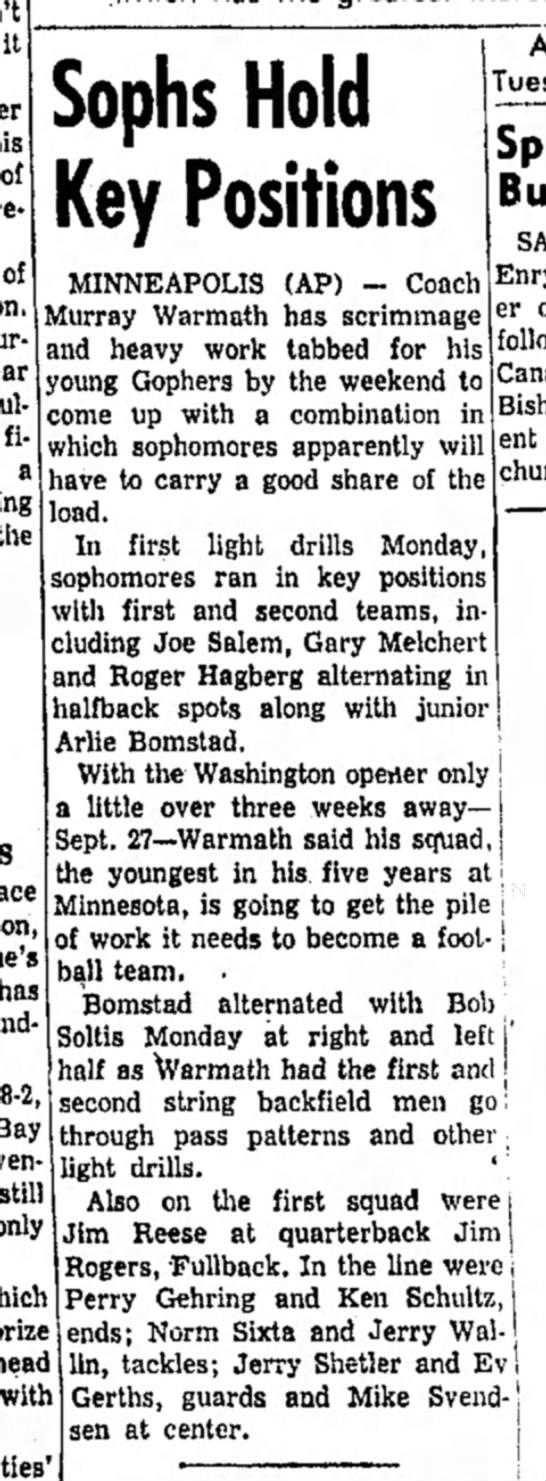 2 Sept 1958 -
