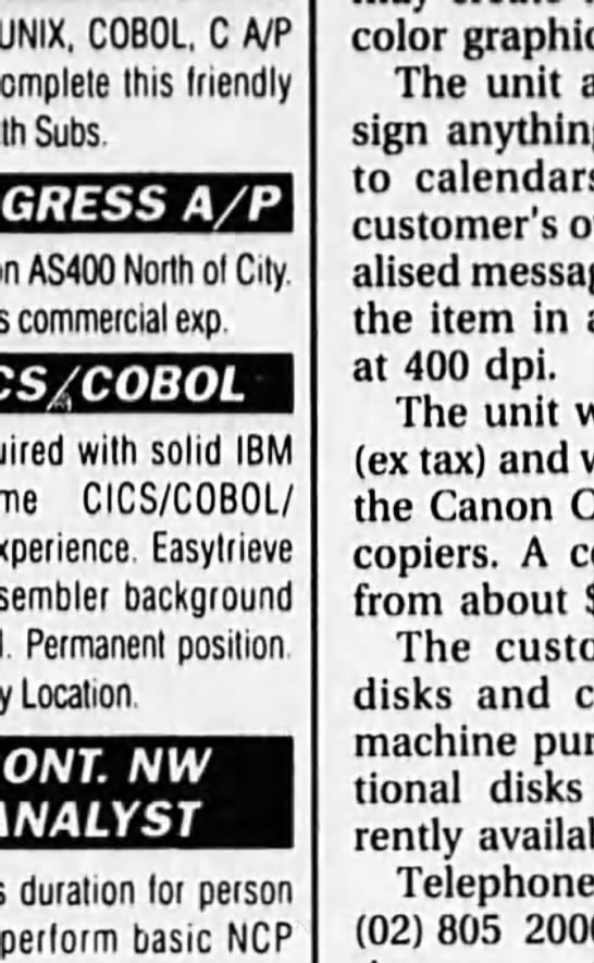 Clipping from The Age - Newspapers com