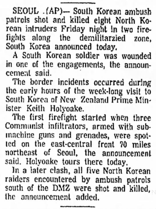 October 19, 1968 The Gallup Independent (Gallup, New Mexico) -
