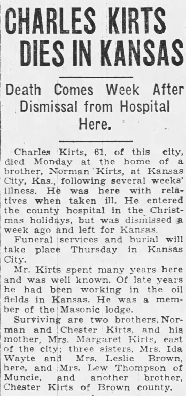 The Republic (Columbus, Indiana) Wednesday, January 21, 1942 pg. 2 -