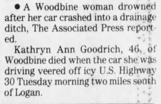 Fatal Accident - Newspapers com