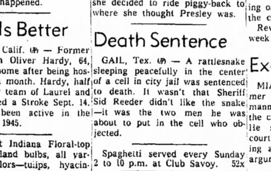 indiana gazette