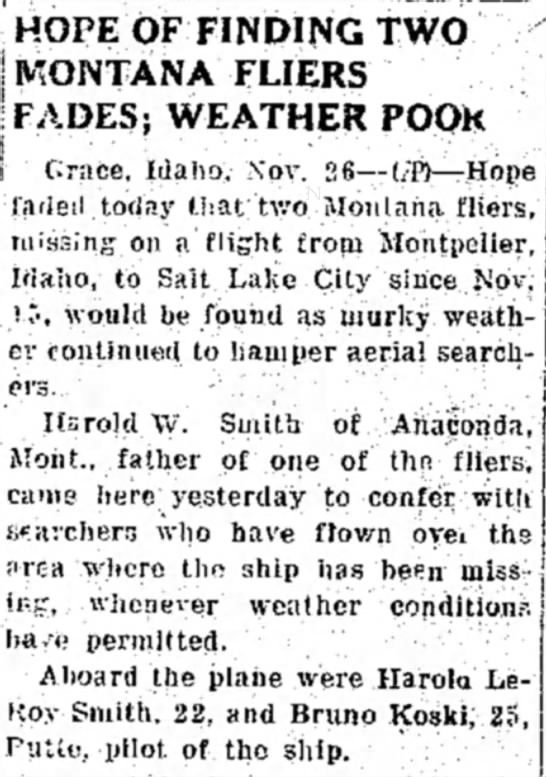 Daily Inter Lake