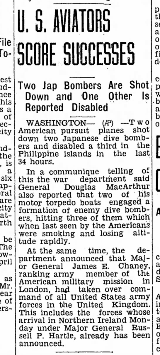THe Lundington Daily News 27 Jan 1942 - File To- a of city the is a six approaching are...