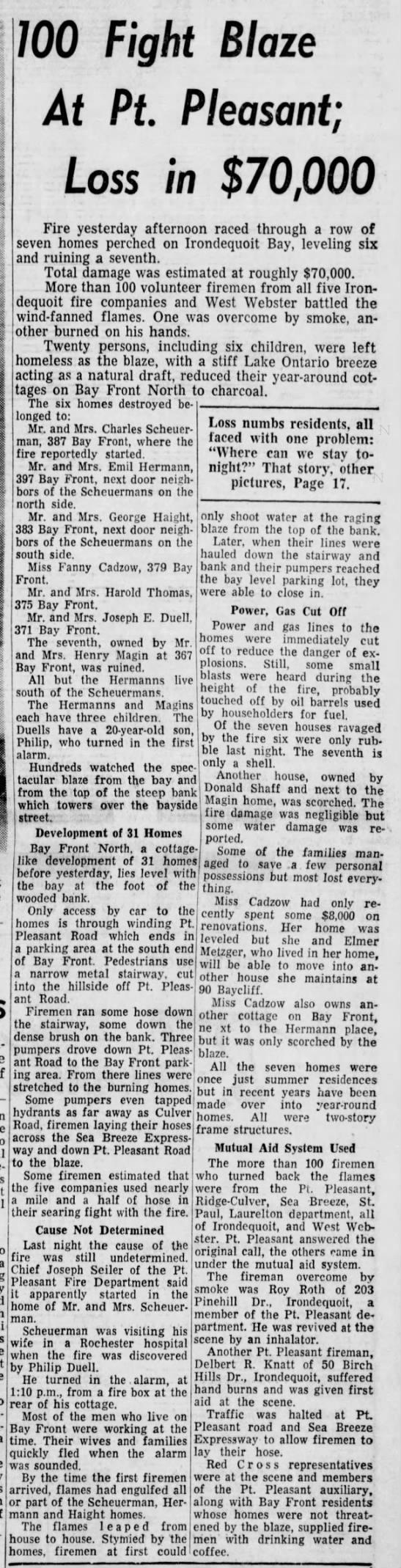 August 13, 1957 Part 3 -
