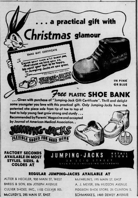 d2cb249688 Jumping Jack Shoe Bank - Newspapers.com