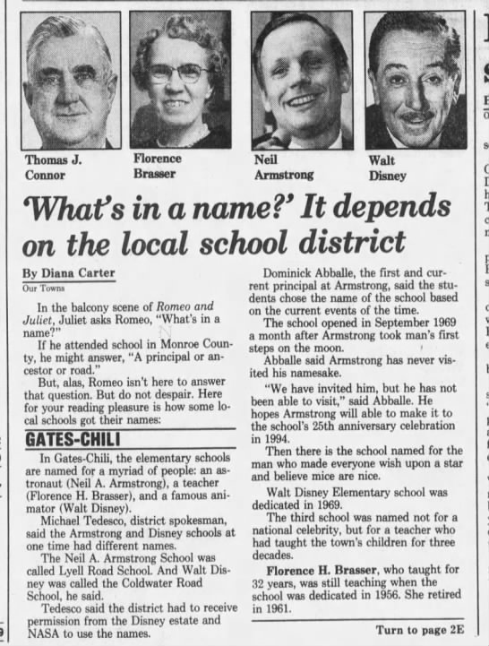 19910821 GC names elementary schools after very different individuals -