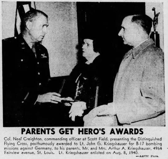 St Louis Post-Dispatch 02 Feb 1945 -