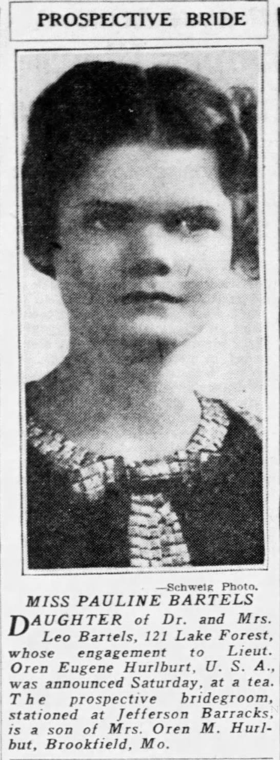 St. Louis Post-Dispatch 8 Jun 1936 -