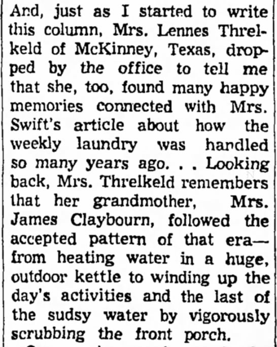 1966Jun20-ClaybournHarrietMaxey-laundry -