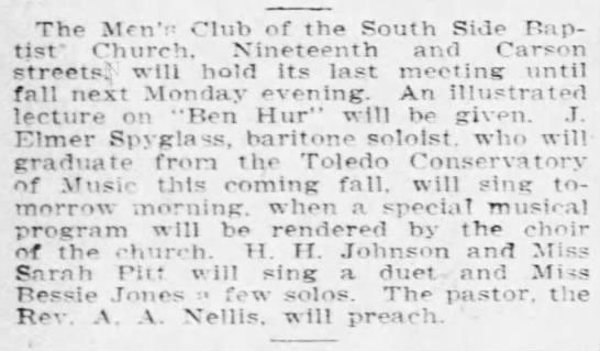 [No Headline] The Pittsburgh Press (Pittsburgh, Pennsylvania) June 24, 1905, page 16 -