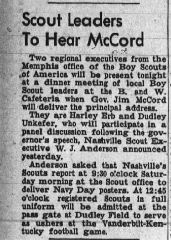 1945_1017__Scout Leaders To Hear McCord_pg16 -