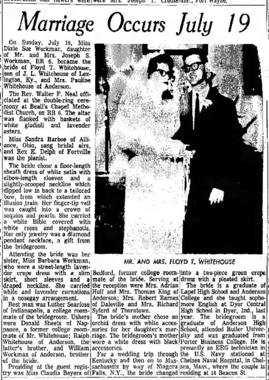 Anderston Daily Bulletin