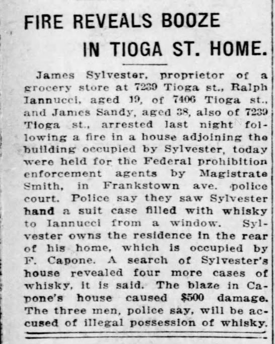 Pittsburgh Press May 4, 1922 -