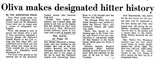 delaware county 1973 -