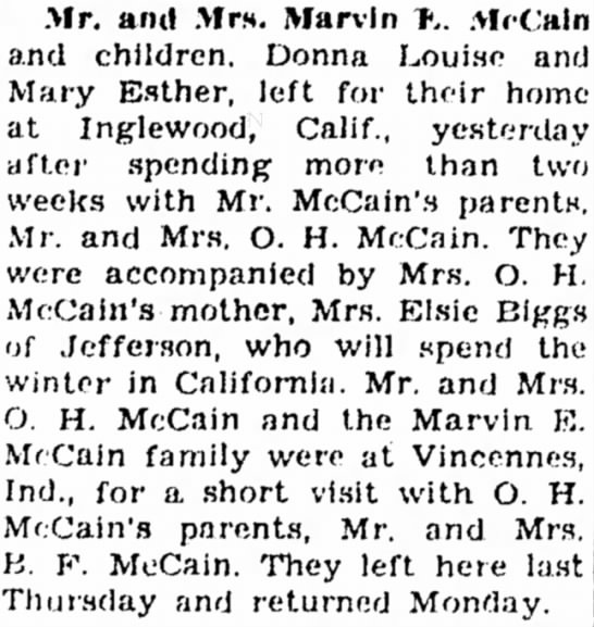 7 Oct 1948 Carrol Daily Times Herald -